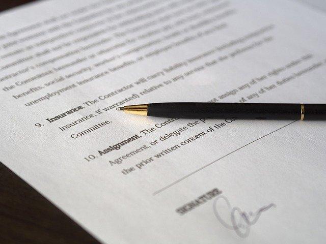 pest contract pen