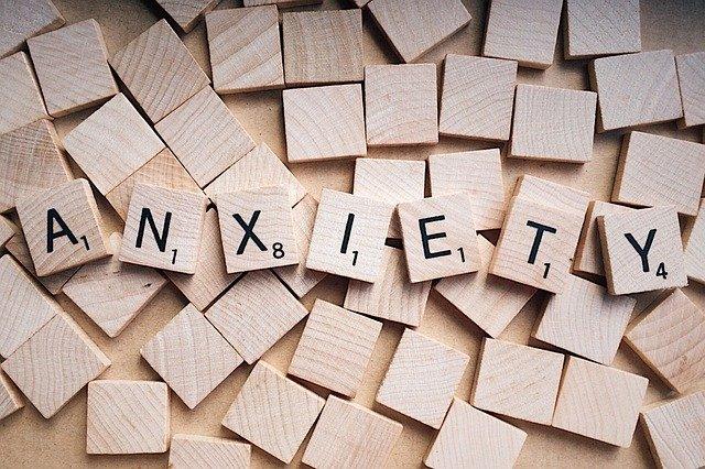 paranoid anxiety