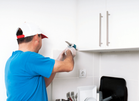 pest control east action